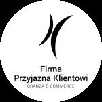Firma Przyjazna Klientowi 2021