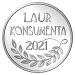 Laur Konsumenta 2021