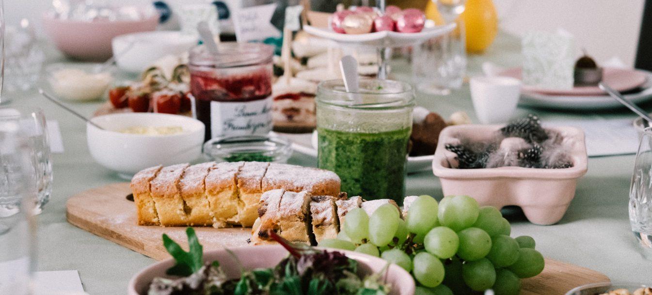 Zdrowa Wielkanoc – potrawy w wersji fit