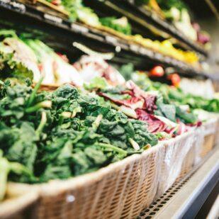 Jak wprowadzić do swojej diety więcej warzyw