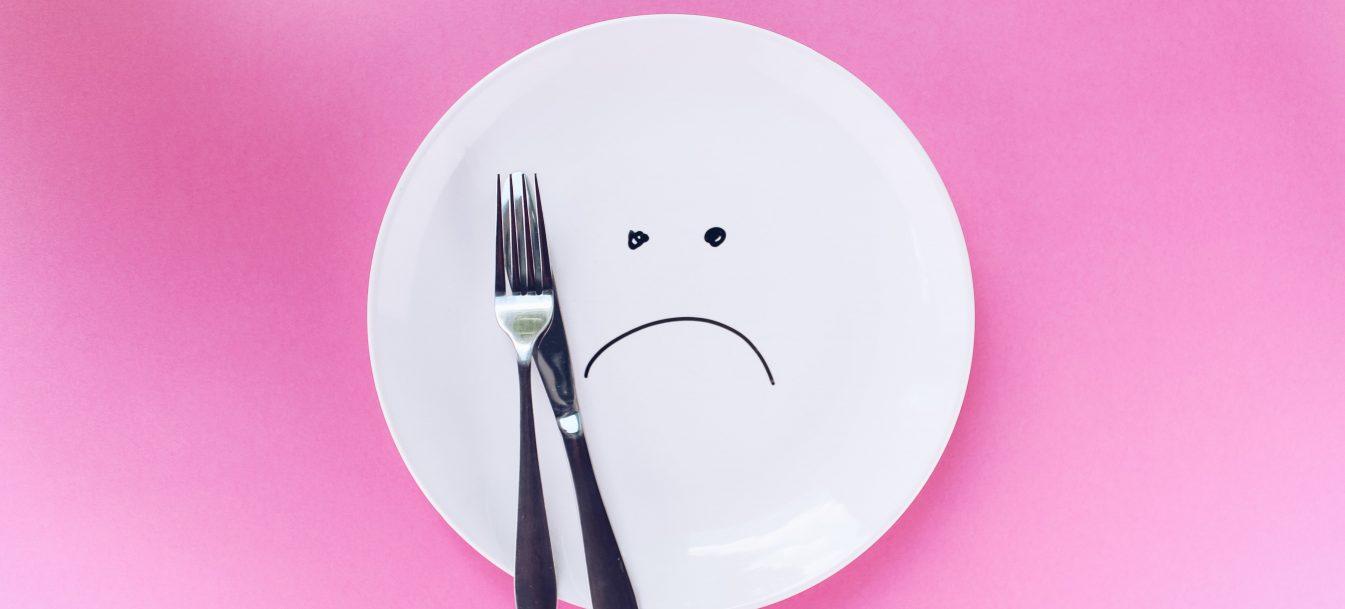 5 najczęstszych błędów w odchudzaniu i na diecie