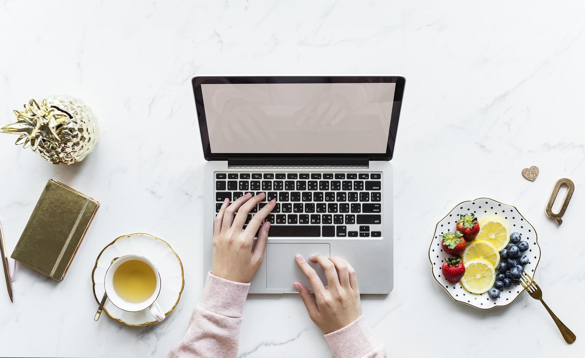 Dieta przy siedzącym trybie pracy