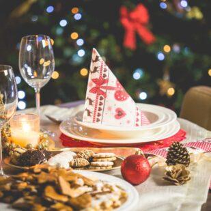 Jak nie przytyć w Święta Bożego Narodzenia?