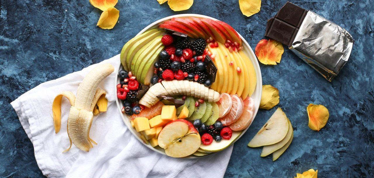 Wpływ kolorów na apetyt