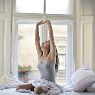6 sposobów jak dobrze zacząć dzień