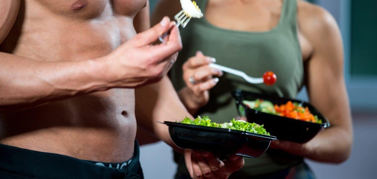 Jak schudnąć? Poznaj nasze diety i ich warianty i ułóż swoje menu!