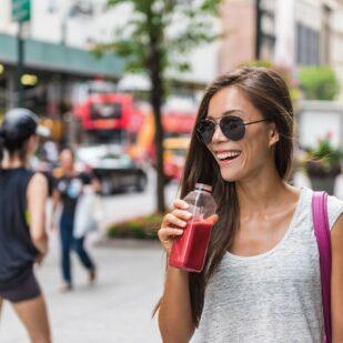 Co jeść na diecie, aby ją urozmaicić? Skomponuj swoje menu w ramach pakietu dietetycznego!