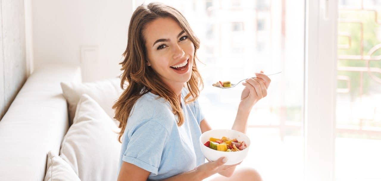 Śniadanie na słodko czy na słono? Wybierz to, co lubisz