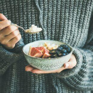 Dla kogo jest dieta bez mięsa? Poznaj dietę Veggy i ułóż własne menu