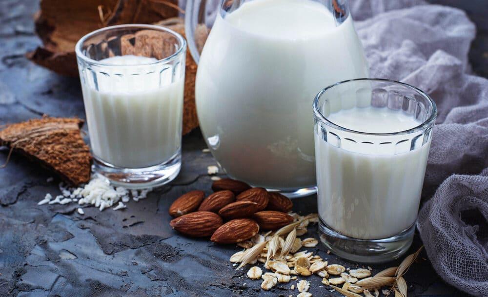 Alergia na mleko to nie wyrok! U nas zjesz smacznie i dopasujesz menu do własnych preferencji
