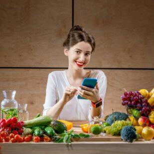 Zobacz, ile jeść, żeby schudnąć bez potrzeby wykluczania smacznych posiłków