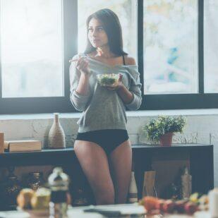 Co jeść, a czego nie jeść, żeby schudnąć? Twoje menu na diecie nie musi być nudne!