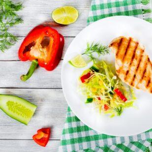Co jeść na masę? Skomponuj własną dietę i jedz posiłki, które lubisz!