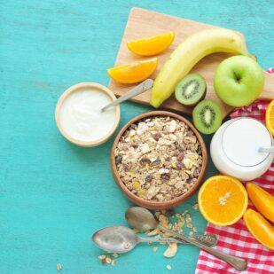 Dieta na energię – co jeść, aby mieć siłę na cały dzień