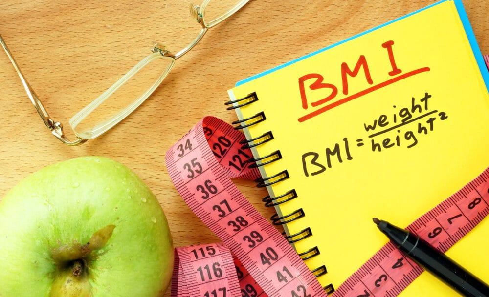 Wskaźnik BMI – u nas zjesz to, na co masz ochotę, i utrzymasz prawidłową masę ciała