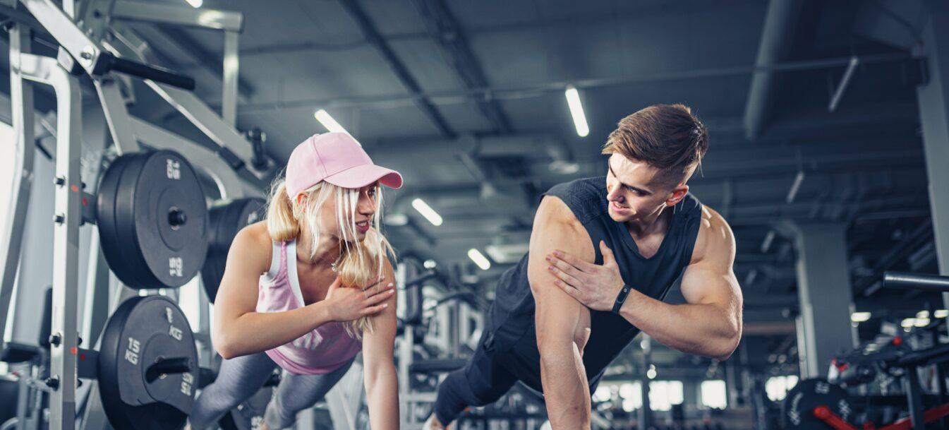 Jak zrobić redukcję masy ciała bez utraty mięśni i bez rezygnowania z ulubionych posiłków?