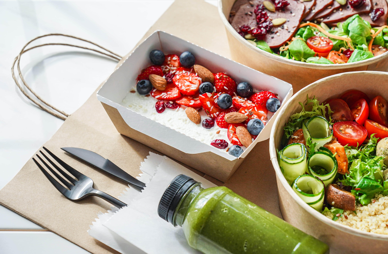 Ekologiczne trendy dietetyczne
