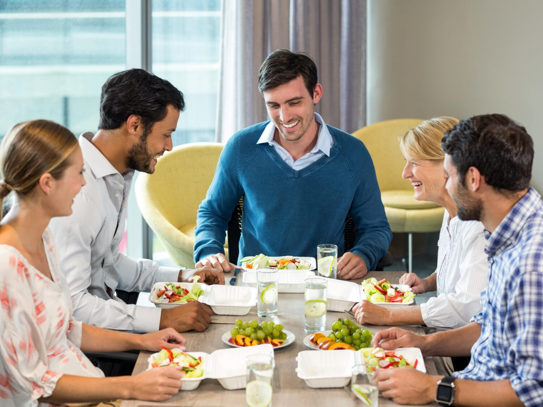 Dieta z dostawą do domu, biura lub innego miejsca