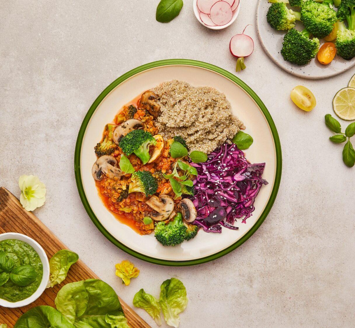 dieta bez laktozy catering bezglutenowy