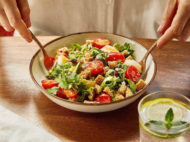 dieta po covid 19, co jeść na zdrowie?