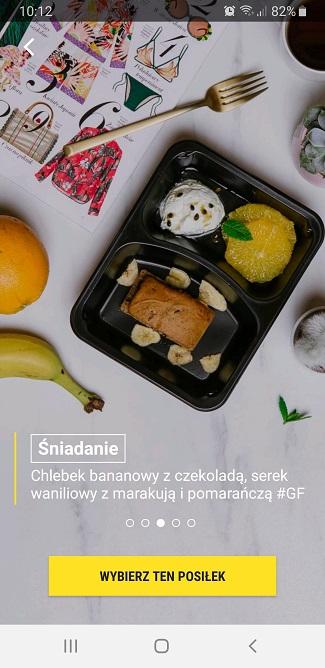 Sprawdzaj menu ze zdjęciami każdego dania